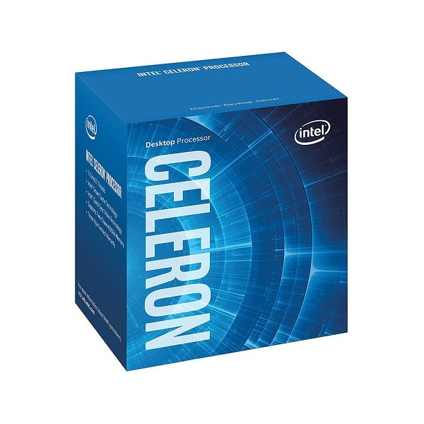 Intel - Intel Celeron G3950 3.00Ghz 2M