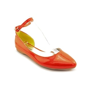 CL By Laundry Bianca Women  Pointed Toe Synthetic  Flats