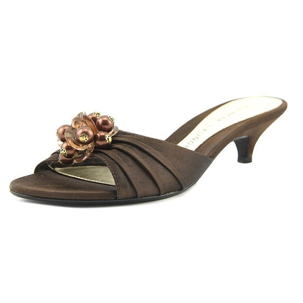 Chinese Laundry Beetle Women Mink Sandals