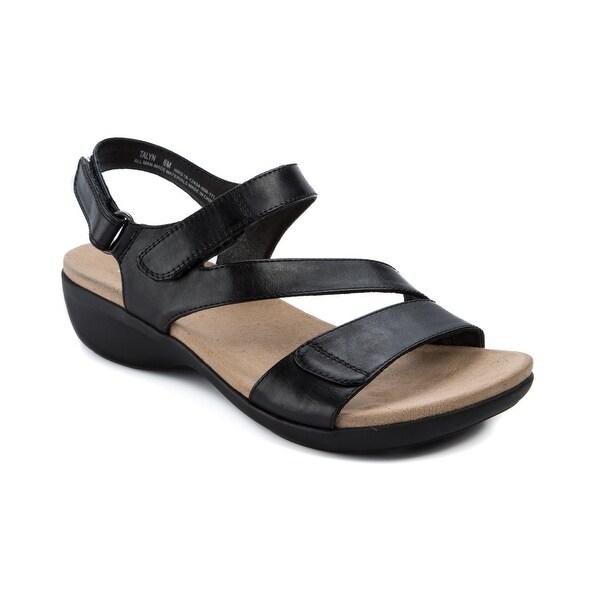 Wear.Ever. Talyn Women's Sandals & Flip Flops Black