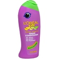 L'Oreal Kids Extra Gentle Grape Conditioner 9 oz - Thumbnail 0