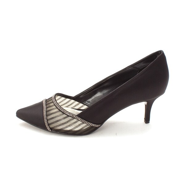 Caparros Womens Josie Pointed Toe Classic Pumps