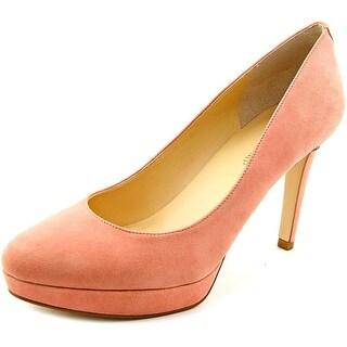 Ivanka Trump Kimo Women Light Pink Sandals