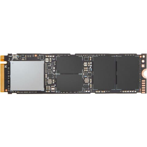 Intel Solid State Drive Pro 7600p Series - SSDPEKKF256G8X1 256 GB Internal SSD