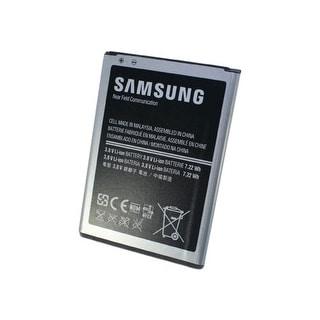 Samsung B500BE Standard Battery for Samsung Galaxy S4 Mini - Black