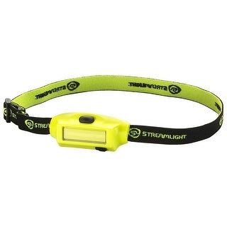 Streamlight Bandit®: Ultra-Compact, Low-Profile USB Rechargeable Headlamp