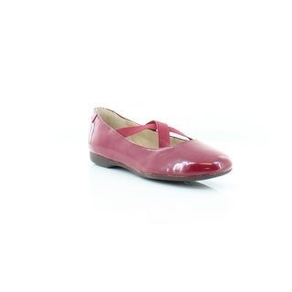 Taryn Rose Beverly Women's Flats & Oxfords Beetred