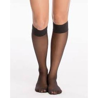 SPANX Her Thighness Thigh High Spanx Smooth Look Panty Hose Shapewear 037