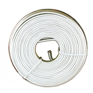 Hopkins 49905 14 Gauge Bonded Wire, 25 Feet