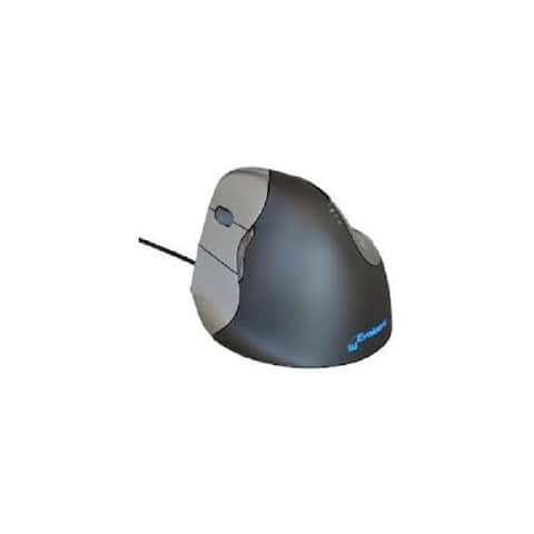 Evoluent VerticalMouse 4 (Left Handed)