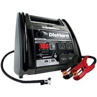 DieHard 71688 Platinum Portable Power Jump Starter, 1150 AMP