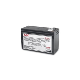 American Power Conversion RBC110M Replacement Battery Cartridge