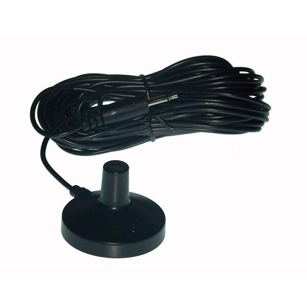OEM Yamaha Microphone Originally Shipped With: HTR6140, HTR-6140, HTR6160, HTR-6160, HTR6230, HTR-6230