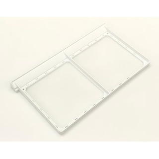 NEW OEM Frigidaire Lint Filter Screen Shipped With GSGR642AS2, GSGR642AS3, GSGR642AS4, GSGR642AS5, GSGR642DC