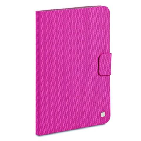 Verbatim Folio Case for iPad Air, 98415, Bubblegum Pink