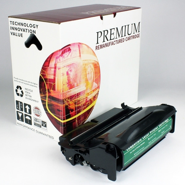 Re Premium Brand replacement for Lexmark T430 Infoprint 1422 Toner