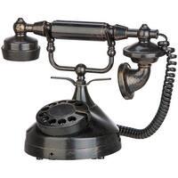 Spooky Victorian Style Telephone Halloween Décor