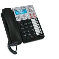 At&T ML17939 2-line Corded Phone w-Answering System-Caller ID