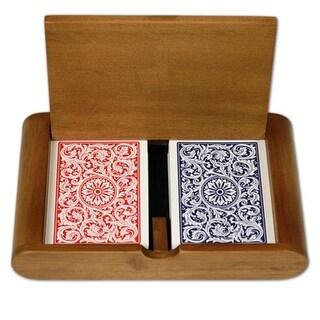 Brybelly Holdings GCOP-102.911 1546 R-B Poker Jumbo Box Set