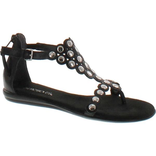 Aerosoles Women's Chlassified Gladiator Sandal - Black