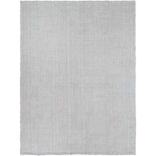 Brown Natural Fiber Area Rugs