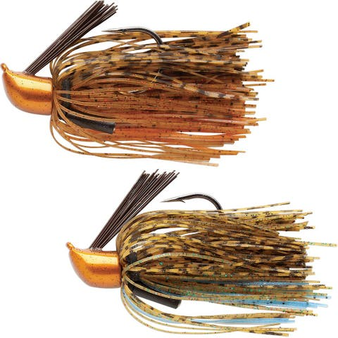 Terminator Pro Series Jig 1 oz Fishing Lure - 1 oz.