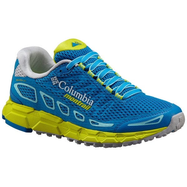 Columbia Montrail Bajada III Training Shoe, Womens