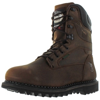 Georgia Boots Men's Insulated Work Boots Wide Width Avail
