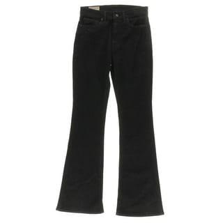 Polo Ralph Lauren NEW Black Women's Size 29X33 Flare Leg Jeans