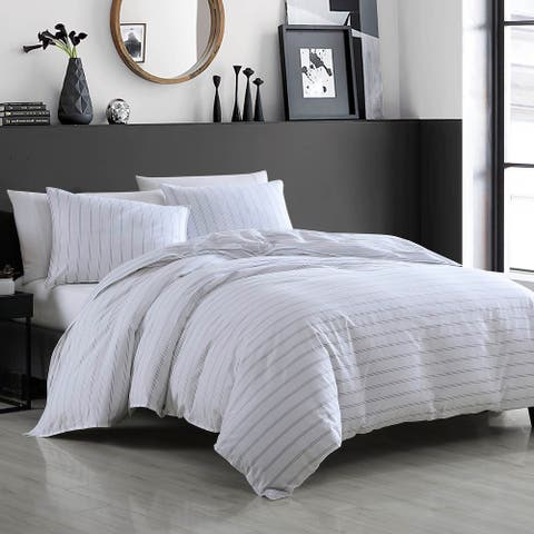 Vinton 4pc Comforter Cover Set