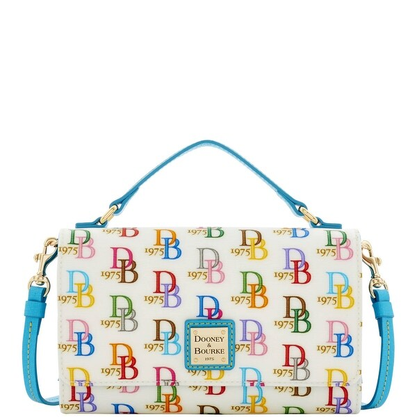 Dooney & Bourke DB75 Multi Mimi Crossbody (Introduced by Dooney & Bourke at $198 in Sep 2016)