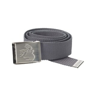 Legendary Whitetails Dawn Patrol Woven Belt - One Size Fits most