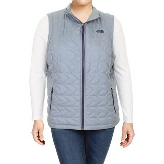 The North Face Womens Vest Quilted Fall