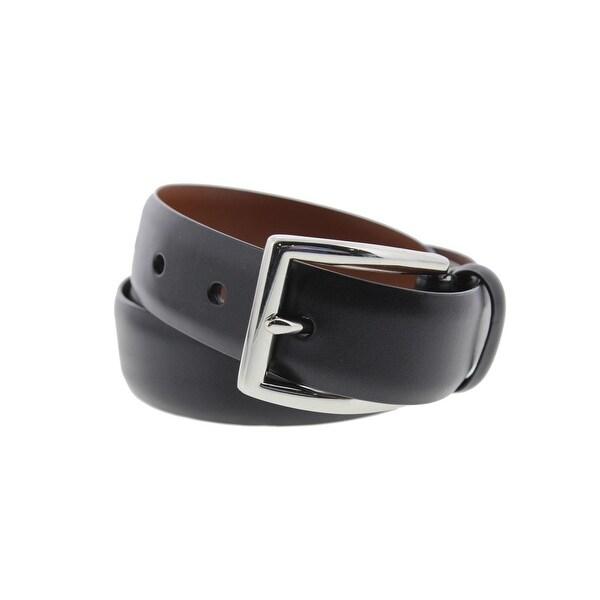 Polo Ralph Lauren Mens Casual Belt Leather Buckle