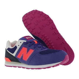 New Balance Running Junior's Shoes Size - 5 m us big kid