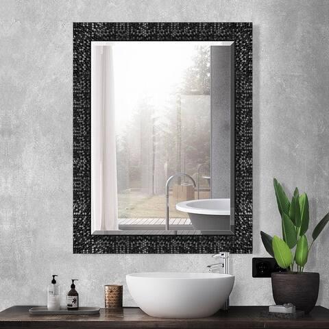 Mirror Trend Framed Accent Mirror
