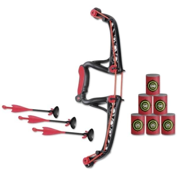 Shift3 Archery Set Indoor/Outdoor 50 Feet