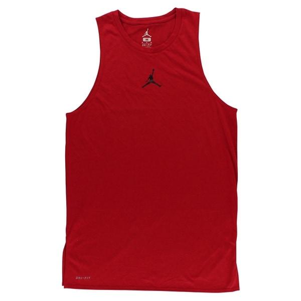 Jordan Mens 23 Tech Sleeveless Shirt