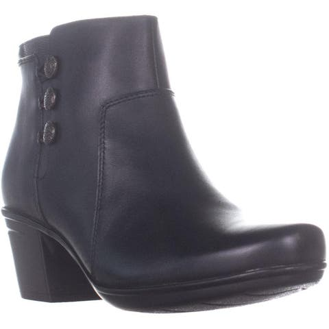 d408b93ad08d Buy Clarks Women s Boots Online at Overstock