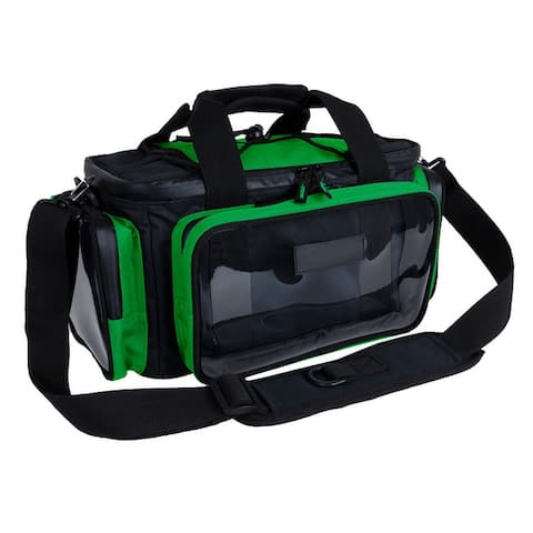 Leisure Sports All-Weather Fishing Tackle Bag