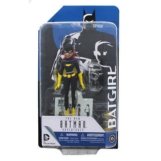"DC Comics The New Batman Adventures: 5"" Batgirl Action Figure - multi"
