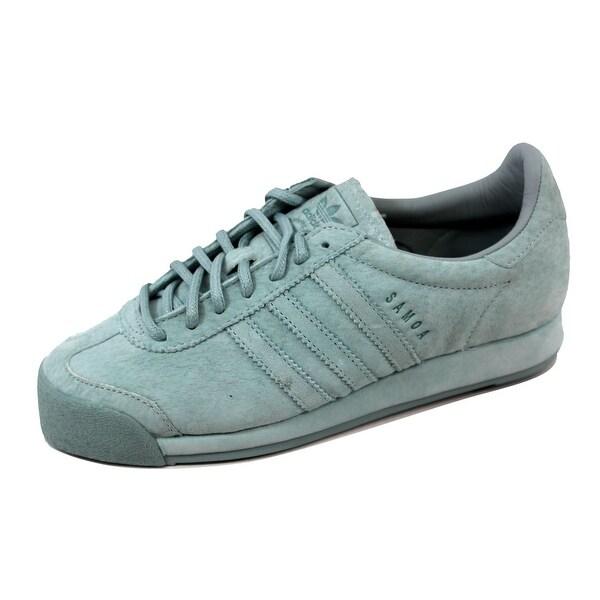 Adidas Men's Samoa Vintage Medium Green B39017