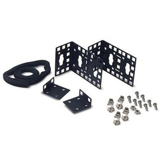 Apc By Schneider Electric - Ar7711 - Cable Mounting Brackets