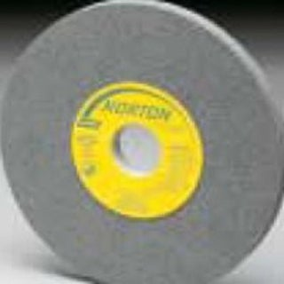 Norton 88260 Gemini Bench and Pedestal Grinding Wheel, 6""