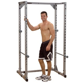 Best Fitness Power Rack - Metal