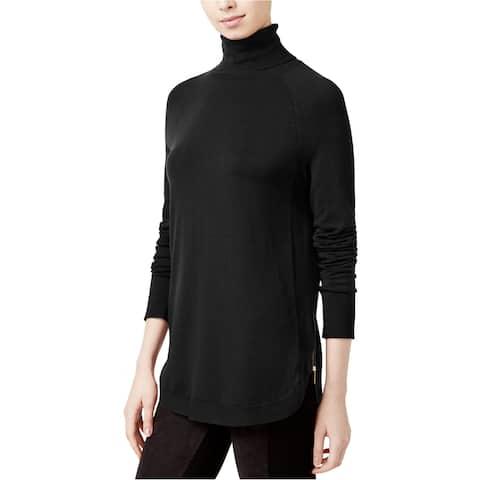 Kensie Womens Ls Basic T-Shirt