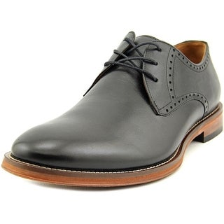 Johnston & Murphy Hughes Round Toe Leather Oxford