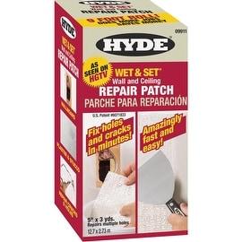 """Hyde 5""""X9' Wet & Set Patch"""