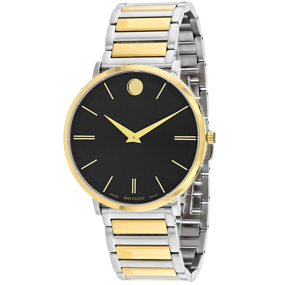 71d26542e 30 Meters Movado Watches | Shop our Best Jewelry & Watches Deals Online at  Overstock