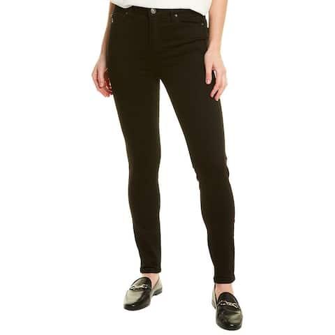 Nicole Miller Soho Black Jean